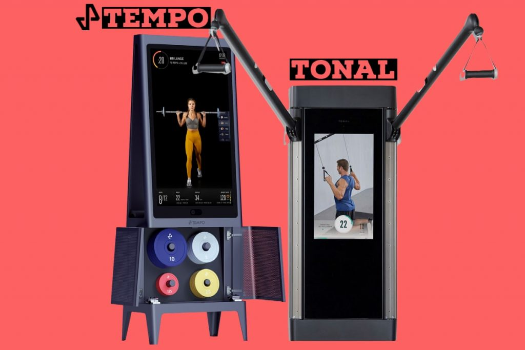 featured image for Tempo vs Tonal which is better article