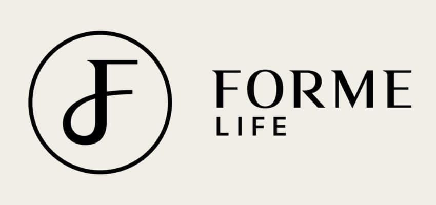 brand logo for Forme Life