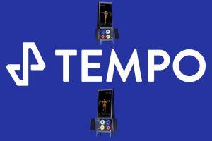 Tempo home gym logo