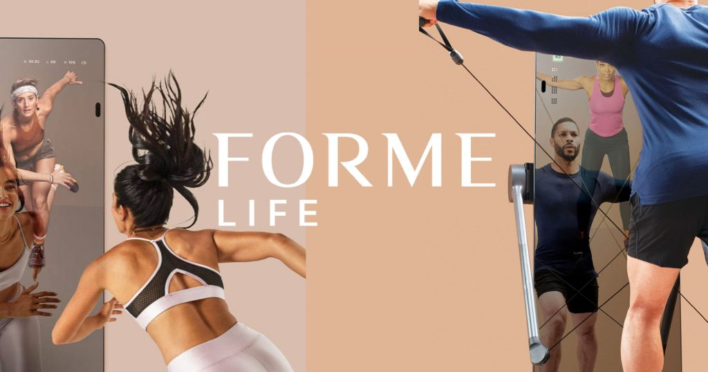 featured image for Forme Life article