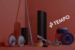 included equipment with tempo