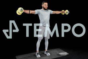 shoulder circuit tempo
