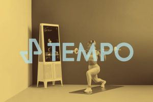 split squat tempo