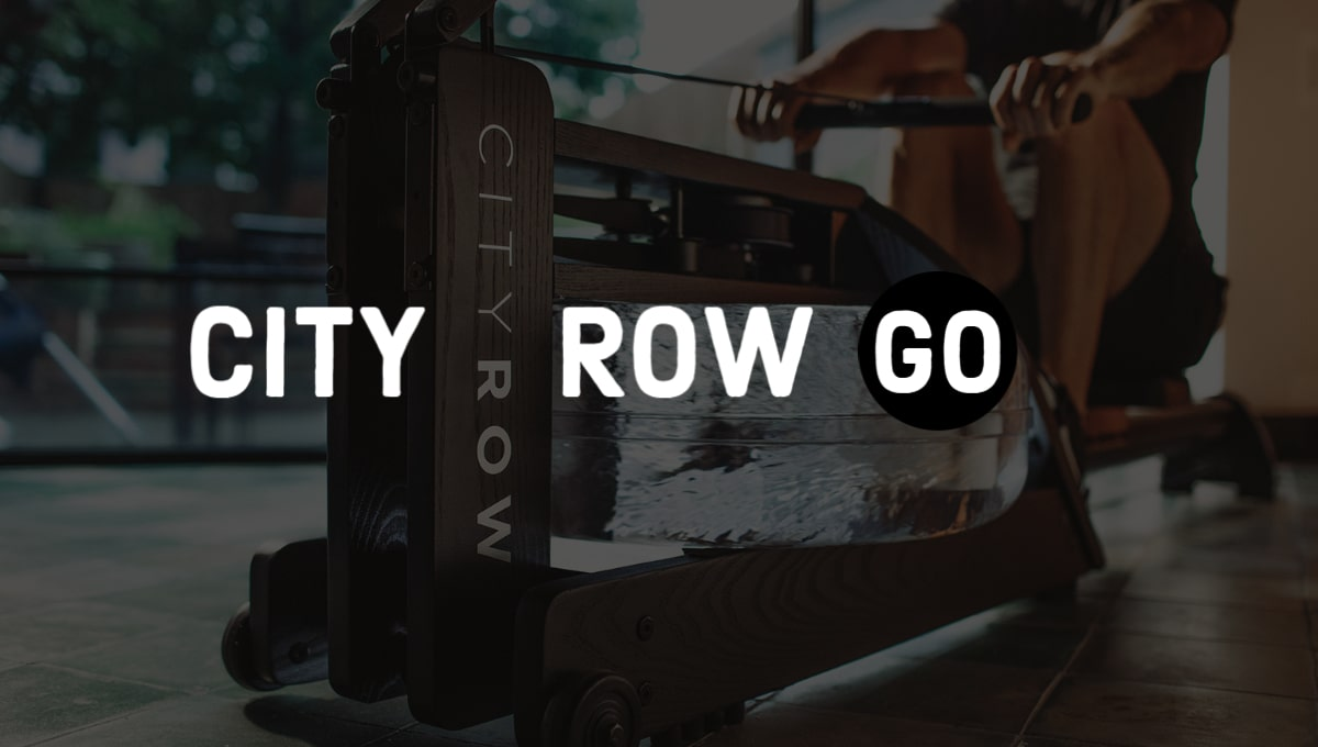 specs of cityrow go rowers