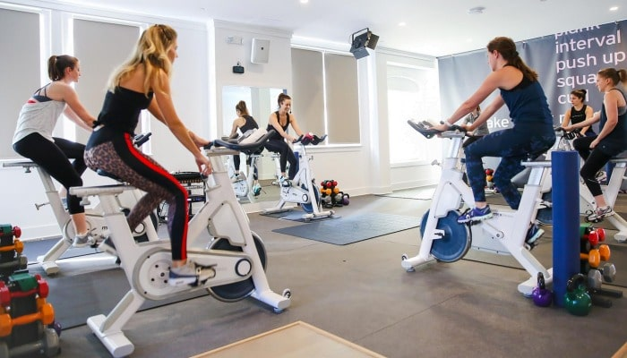 the myx fitness system